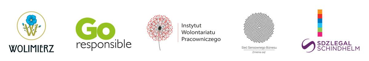 Logotypy organizatorów